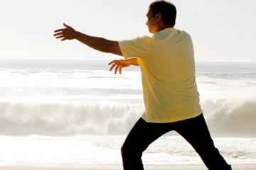 3x 10 Pack Tai Chi Classes
